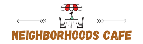 neighborhoodscafe