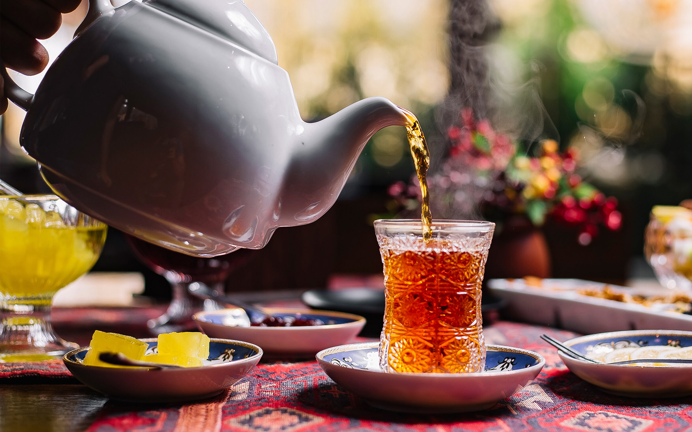 5 Key Reasons to Work at The Teahouse