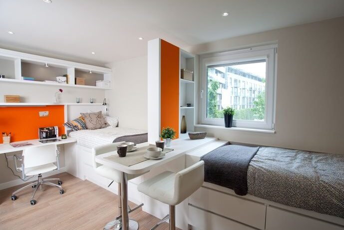 Student accommodation: the primary need