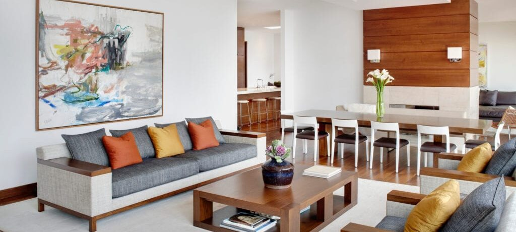 Top tips for creating home interior that is ready for the new year