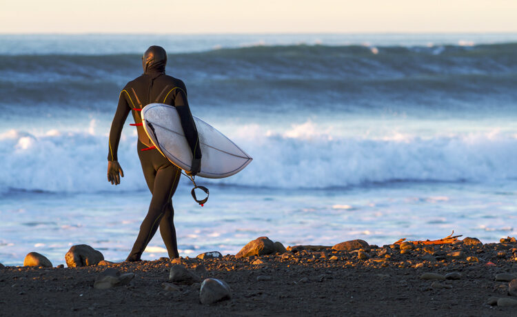 Cold Weather Surfing Gear To See You Through Winter 2021